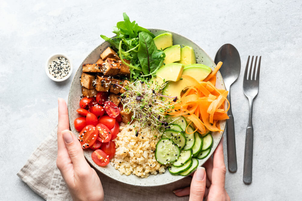 Stick to Food Options That Are Incredibly Filling to aid weight loss