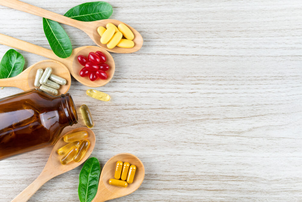 Vitamins and Supplements for Ear Health