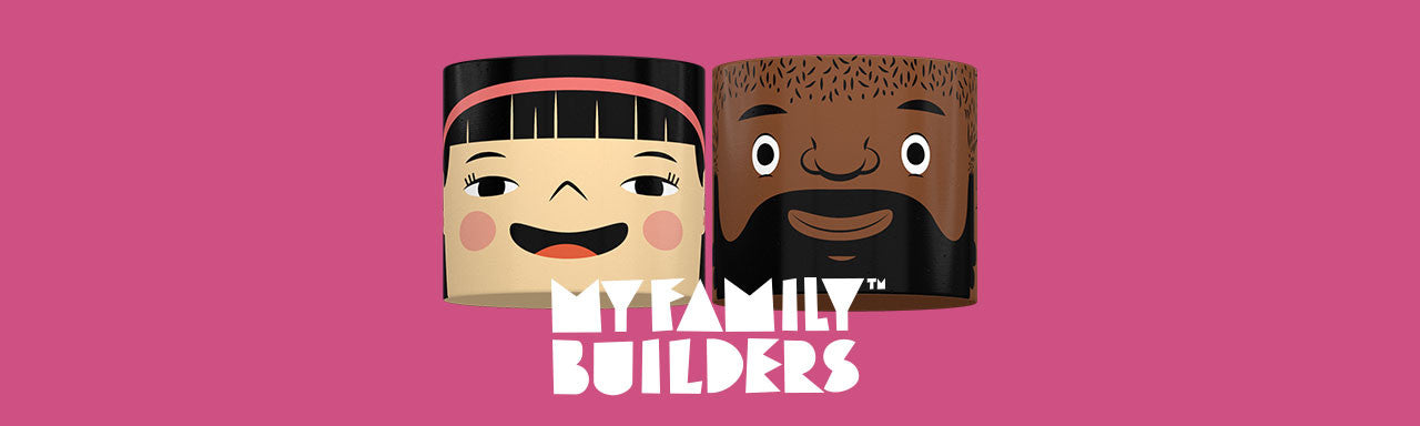 my family builders hand crafted wooden toys pieces
