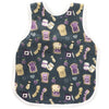 BapronBaby Toddler Bib (6m+) Core Collection PBJ Pals