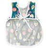 BapronBaby Preschool Bib (3T+) Core Collection Organic Produce