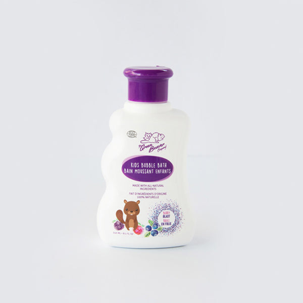 Green Beaver Junior Beaver Bubble Bath 240ml
