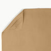 Gathre Micro Leather Change Mat, Playmat, Placemat in Camel