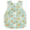 BapronBaby Preschool Bib (3T+) Core Collection Cookies and Milk