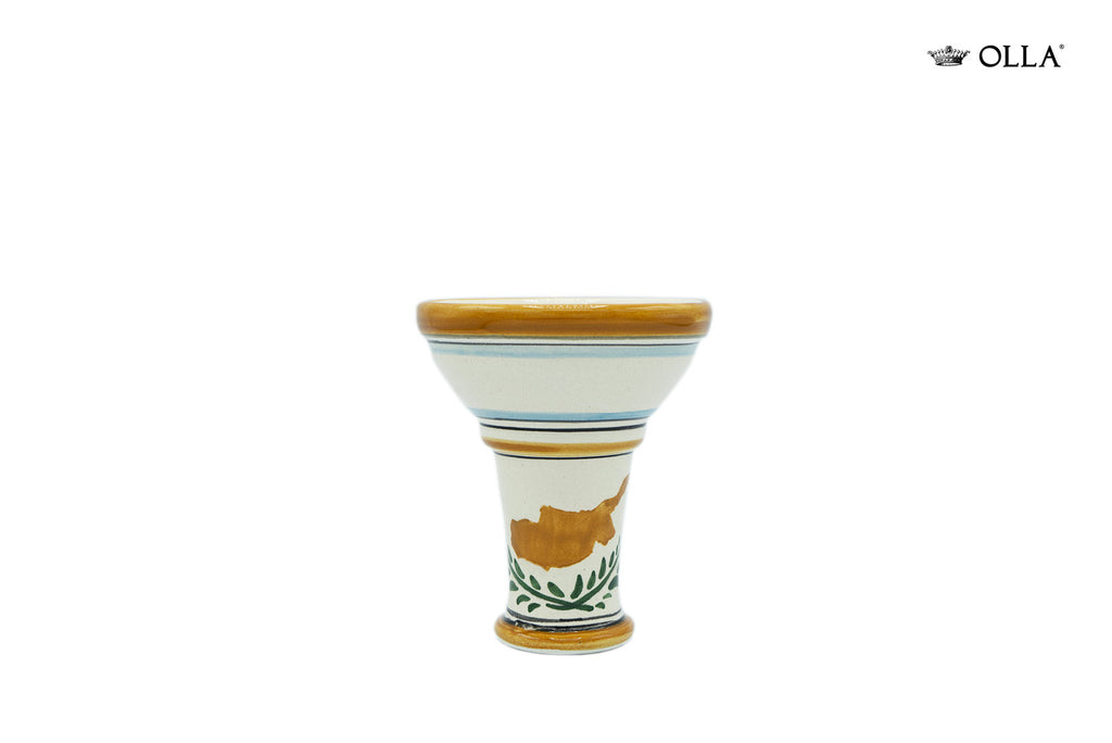 CYPRUS FLAG (pre-order only) - Olla Bowls