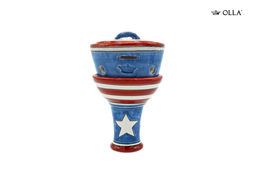 USA FLAG + HMD (pre-order only) - Olla Bowls