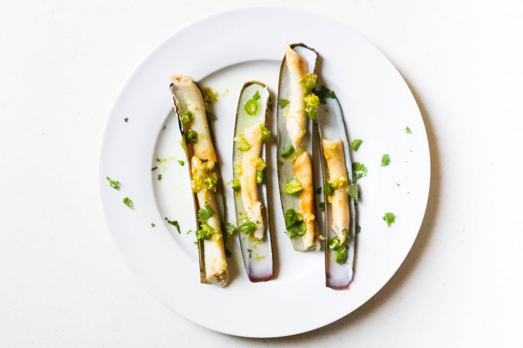 3 Razor Clam Recipes To Try