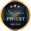 singapore's finest services logo