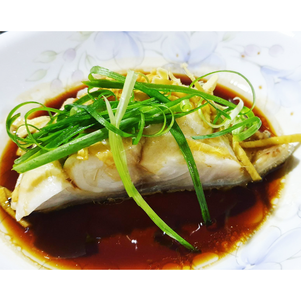 Frozen Wild Washington Black Cod Portion