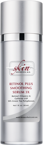 Retinol 2x Smoothing Serum