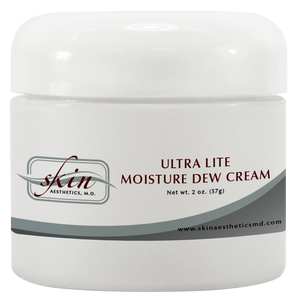 Ultra Lite Moisture Dew Cream-Spa361 at The Dermatology and Skin Cancer Institute