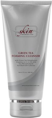 Green Tea Foaming Cleanser-Spa361 at The Dermatology and Skin Cancer Institute