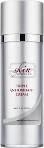 Triple Antioxidant Cream-Spa361 at The Dermatology and Skin Cancer Institute