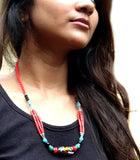 Naga Land Dream Jewelry Necklace