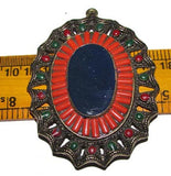 Ethnic Nepali Pendant, Sold by Per Piece