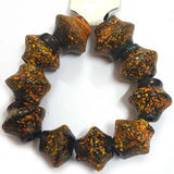 21x19mm Size 10 Beads Creative Vintange Old Tribal Large Size and Larger hole about 3~5mm Add this beads in your latest jewelry creations
