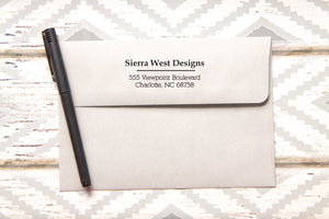 Refined Return Address Stamp