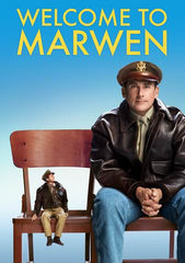 Welcome to Marwen [VUDU - HD or iTunes - HD via MA]
