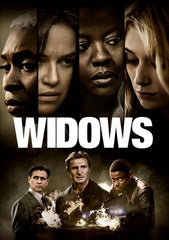 Widows [VUDU - HD or iTunes - HD via MA]