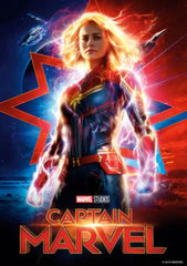 Captain Marvel [VUDU, iTunes, or Movies Anywhere - HD]