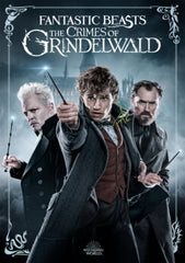 Fantastic Besasts: The Crimes of the Grindelwald [VUDU - HD or iTunes - HD via MA] PRE-ORDER