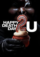 Happy Death Day 2U [VUDU - HD or iTunes - HD via MA]