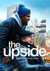 The Upside [VUDU Instawatch - HD]