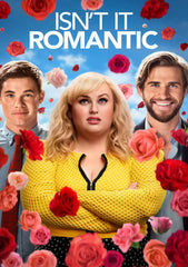 Isn't It Romantic [VUDU - HD or iTunes - HD via MA]