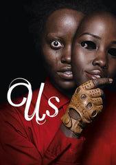 Us [VUDU - HD or iTunes - HD via MA] PRE-ORDER