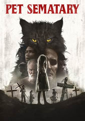 Pet Sematary (2019) [iTunes - HD]