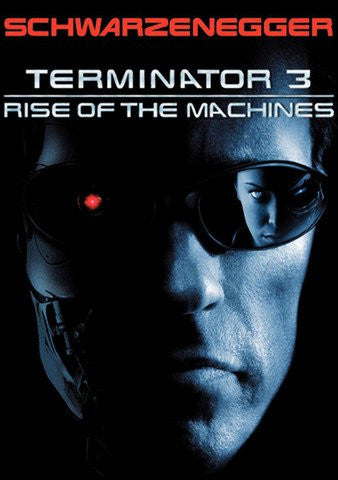 Terminator 3: Rise of the Machines [Ultraviolet - HD]