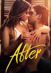 After [VUDU - HD or iTunes - HD via MA]