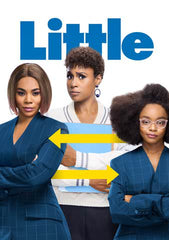 Little [VUDU - HD or iTunes - HD via MA]