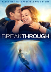 Breakthrough [VUDU - HD or iTunes - HD via MA]