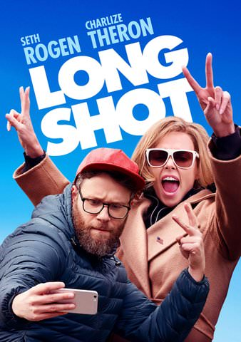 Long Shot [VUDU Instawatch - HD]