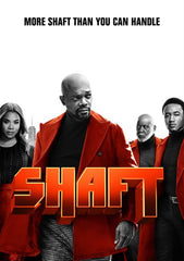 Shaft [VUDU - HD or iTunes - HD via MA]