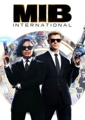 Men in Black: International [VUDU - HD or iTunes - HD via MA]