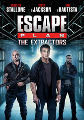 Escape Plan: The Extractors [VUDU - HD]