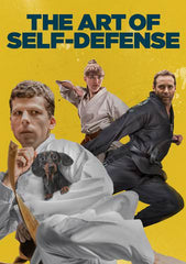 The Art of Self Defense [VUDU Instawatch - HD, iTunes via MA]