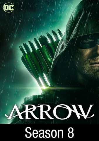 Arrow - Season 8 [VUDU - HD]