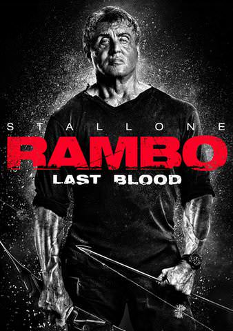 Rambo: Last Blood [iTunes - 4K UHD]