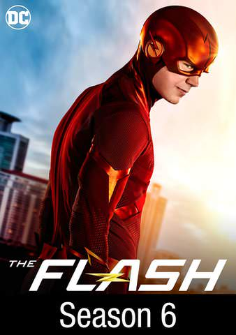 The Flash - Season 6 [VUDU - HD]