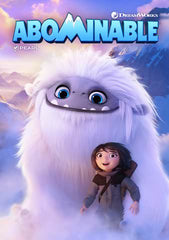 Abominable [VUDU - HD or iTunes - HD via MA]