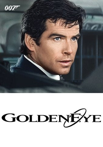 Goldeneye [Ultraviolet - HD]
