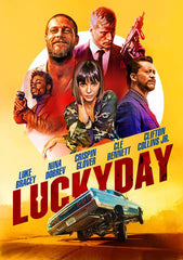 Lucky Day [VUDU Instawatch - HD]