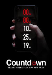 Countdown [iTunes - HD]
