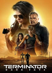 Terminator: Dark Fate [VUDU - HD]