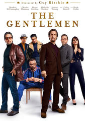 The Gentlemen [iTunes - 4K UHD]