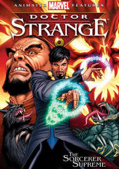 Doctor Strange (2007) [Ultraviolet - SD]