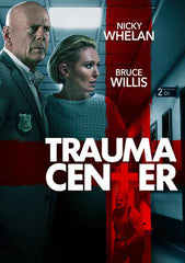 Trauma Center [VUDU Instawatch - HD]